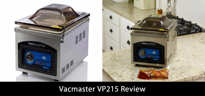 Vacmaster VP215 Review