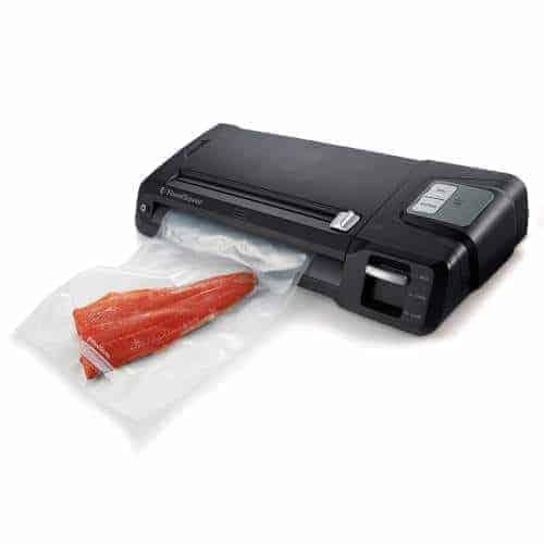 Best for Meat Processing: Foodsaver Professional Vacuum Sealer