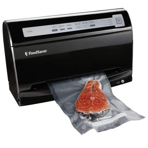 Best for Freezing Food: Foodsaver v3460