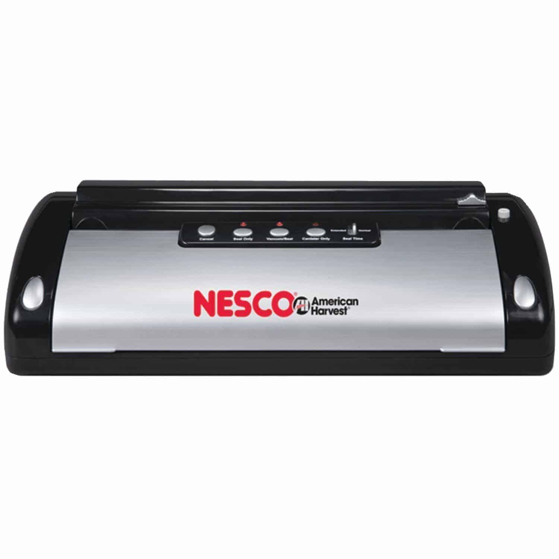 Nesco vs-02 food vacuum sealer