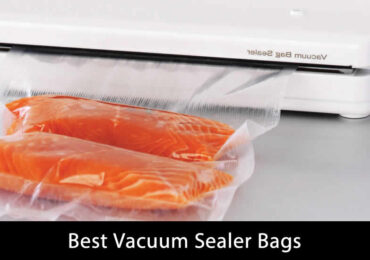 Best Vacuum Sealer Bags – Ultimte Guides (Updated 2021)