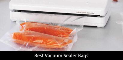 Best Vacuum Sealer Bags – Ultimte Guides (Updated 2020)