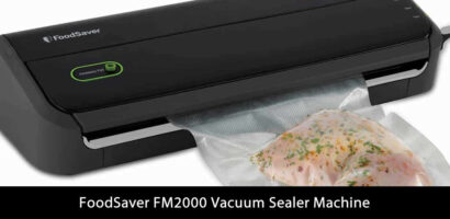 Foodsaver fm2000-000