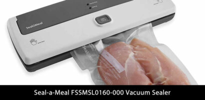 Seal-a-Meal FSSMSL0160-000 Vacuum Sealer