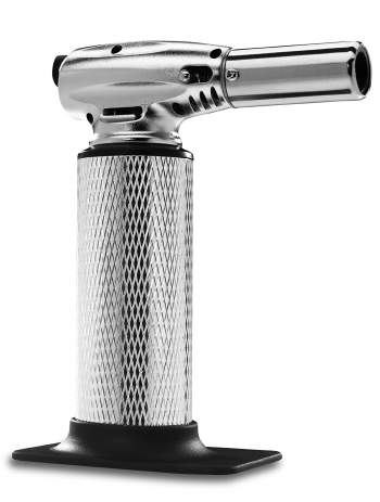 Messermeister Cheflamme Culinary Torch