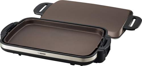 Zojirushi EA DCC10 Gourmet Sizzler Electric Griddle