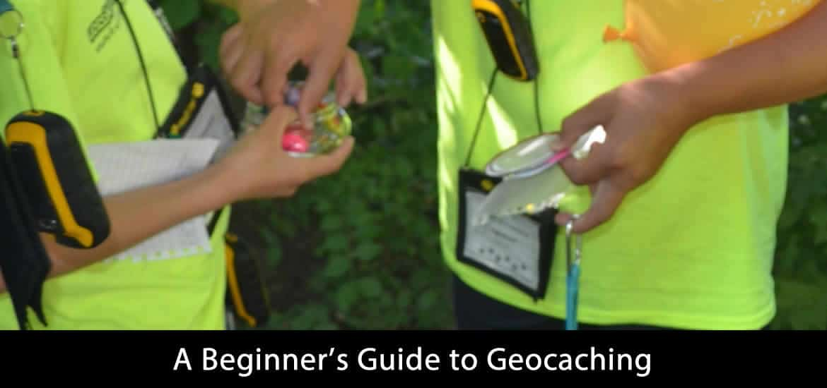 A Beginner's Guide to Geocaching