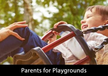 Parents for Playgrounds – Discussion in Details