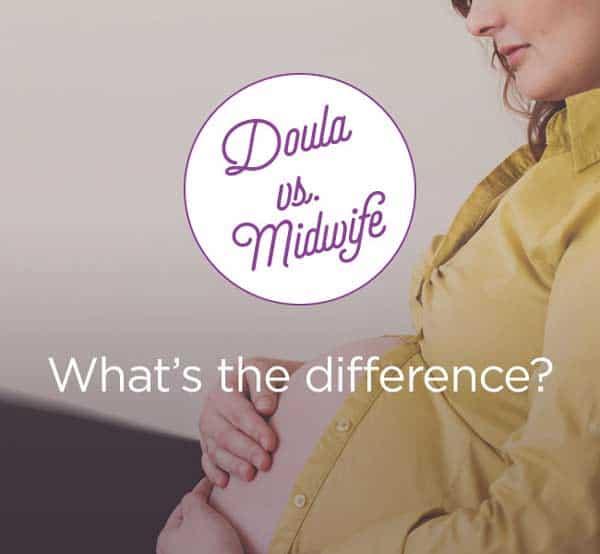 Midwife Vs Doula