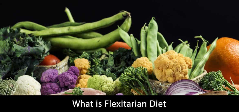 What is Flexitarian Diet