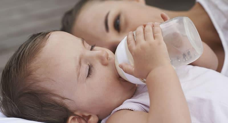 Stimulants that increase milk supply