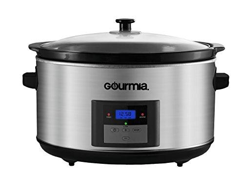 Gourmia DCP 860