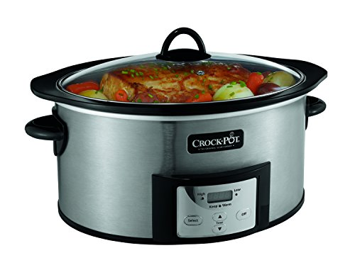 Crock Pot SCCPVI600S