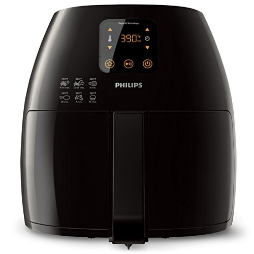 Philips hd9220/26 Air Fryer With Rapid Air Technology