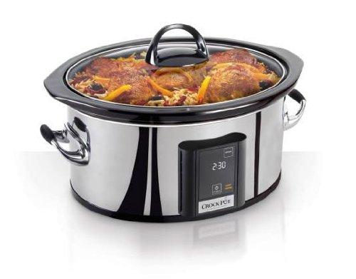 Crock Pot SCVT650 PS