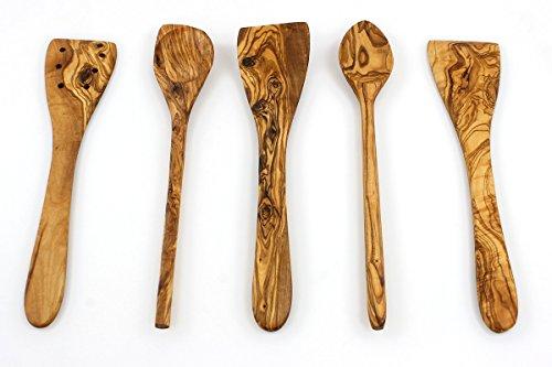 Kitchen utensil set by cucina della Mamma