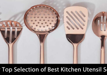 My Top Selection of Best Kitchen Utensil Sets (Updated 2021)