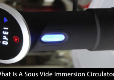 What Is A Sous Vide Immersion Circulator?