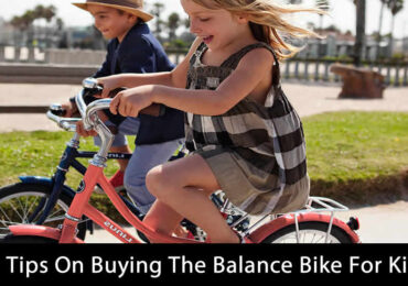 10 Tips On Buying The Balance Bike For Kids