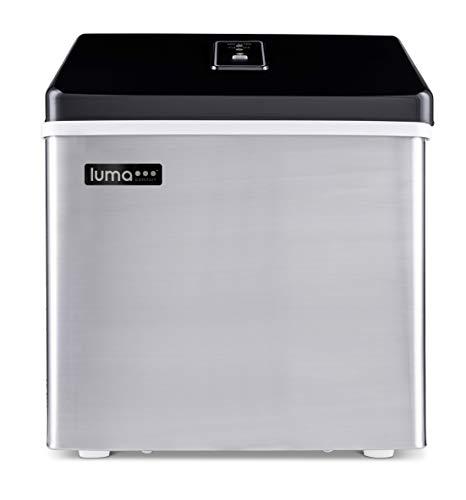 Luma Comfort IM200SS Clear Ice-Maker