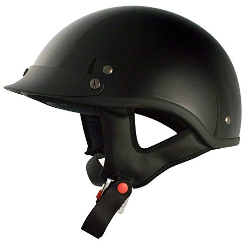 Best for Half Face Motorcycle: VCAN Cruiser