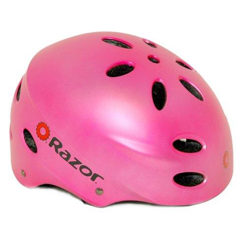 Best for Child: Razor V-17 Child Multi-Sport Helmet