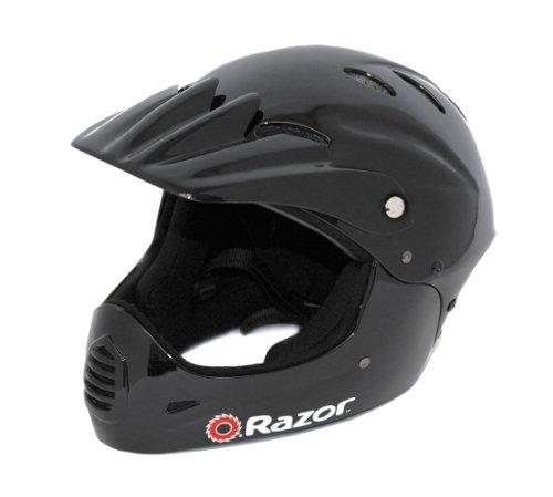 Best for Youth Full Face: Razor Full Face Youth Helmet