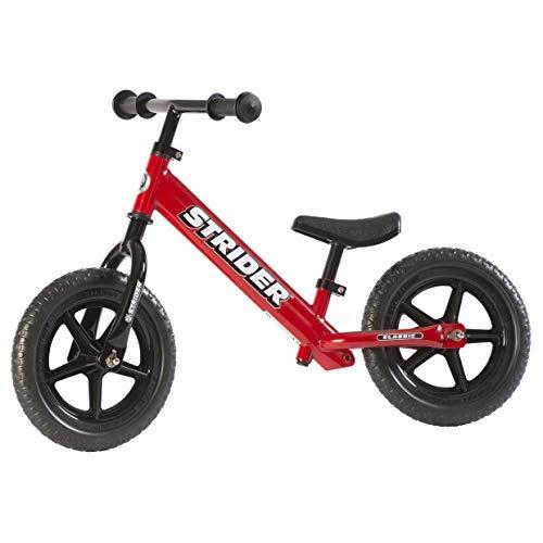Strider 12 No-Pedal Balance Bike