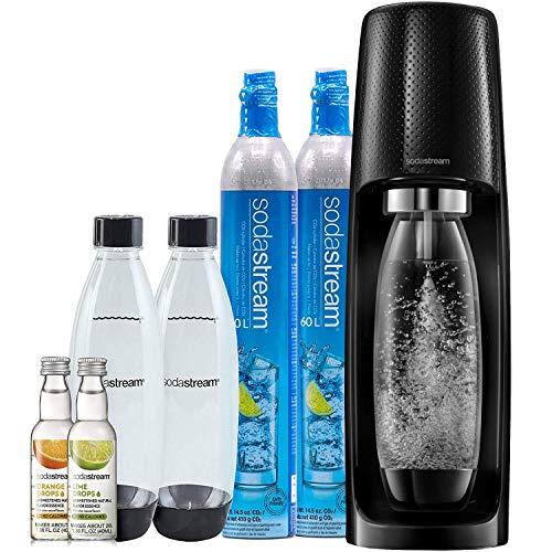 Sodastream Crystal - Best soda water maker