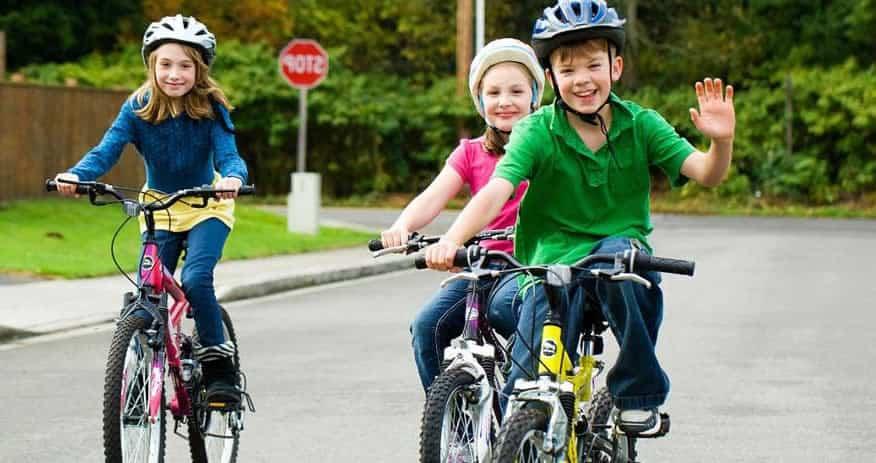 Balance Bike For Kids