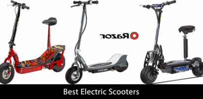 My Top Selection of Best Electric Scooters (Updated 2020)