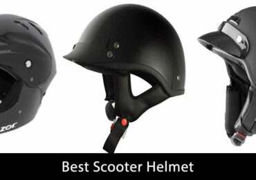My Top Selection of Best Scooter Helmet (Updated 2020)