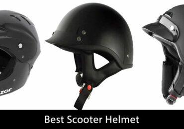 Best Scooter Helmet Reviews For Beginners (Updated 2021)