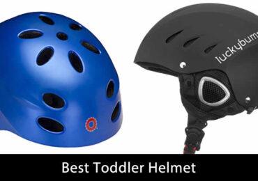 My Top Selection of Best Toddler Helmet (Updated 2021)