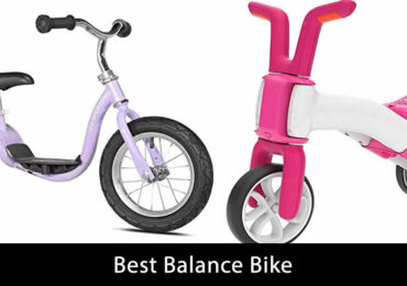 My Top Selection Of Best Balance Bike (Updated 2021)