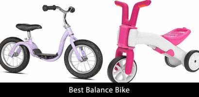 My Top Selection Of Best Balance Bike (Updated 2020)