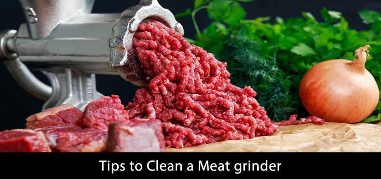 best grinder for meat and bones