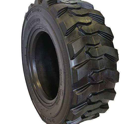 Road Warrior Skid Steer Loader Tire