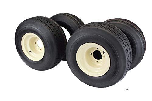 Antego Tire & Wheel's set of 4 Golf Cart tires