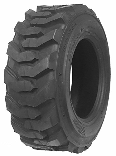 ZEEMAX Heavy Duty Skid Steer Tires