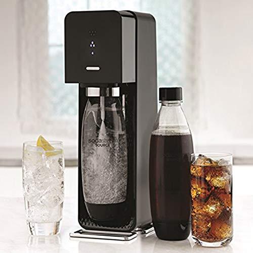 Sodastream Dynamo LX - Best home soda maker