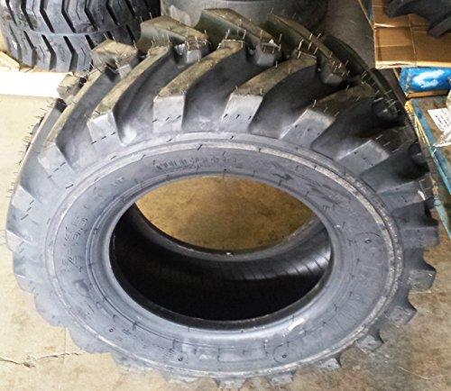 STARNAXX 12-16.5 NHS Skid Steer Tire