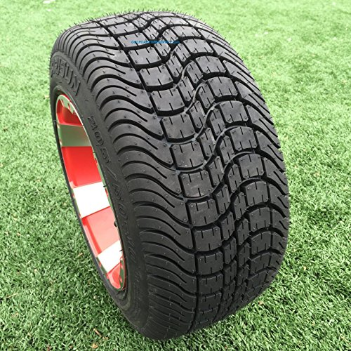 ARISUN 205/50-10 Golf Cart Tires