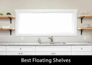 Top Eight Best Floating Shelves Review For 2020