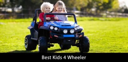 Top Seven Best Kids 4 Wheeler Reviewed Of 2020
