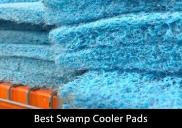 Top 10 Best Swamp Cooler Pads For 2021 |  Reviews and Buying Guide