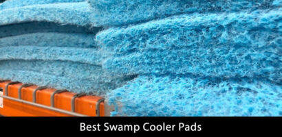 Top 10 Best Swamp Cooler Pads For 2020 | Reviews and Buying Guide