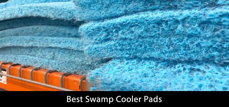 Best Swamp Cooler Pads