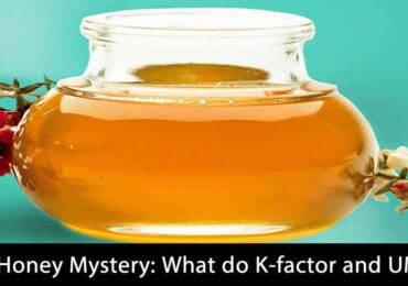 Decoding the Manuka Honey Mystery: What do K-factor and UMF mean