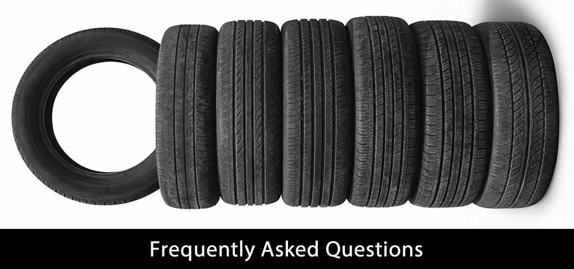 Frequently Asked Questions abour skid steer tires
